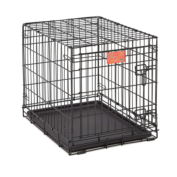 MidWest Life Stages Heavy Duty Folding Metal